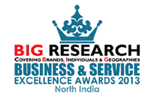 Big Reserch Award